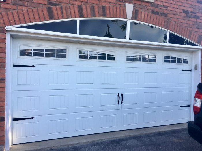 Smart Care Garage Door Service Affordable Amp Reliable